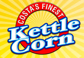 Costas Finest Kettle Corn